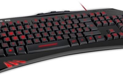 Speedlink Virtuis Advanced Gaming Tastatur