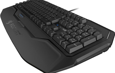 Roccat Ryos MK Advanced mechanische Gaming Tastatur Test